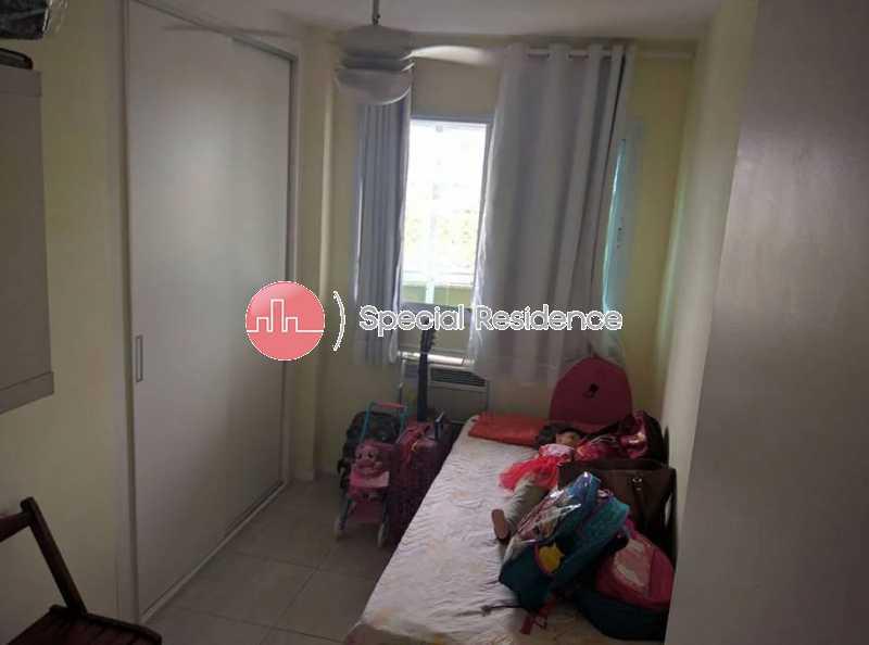 IMG-20210612-WA0050 - Casa em Condomínio 3 quartos à venda Barra da Tijuca, Rio de Janeiro - R$ 905.000 - 500436 - 12