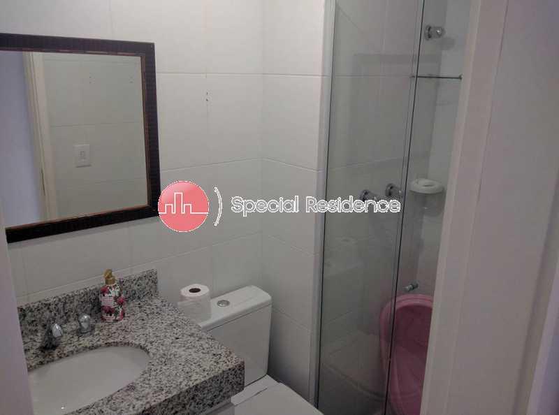 IMG-20210612-WA0049 - Casa em Condomínio 3 quartos à venda Barra da Tijuca, Rio de Janeiro - R$ 905.000 - 500436 - 14