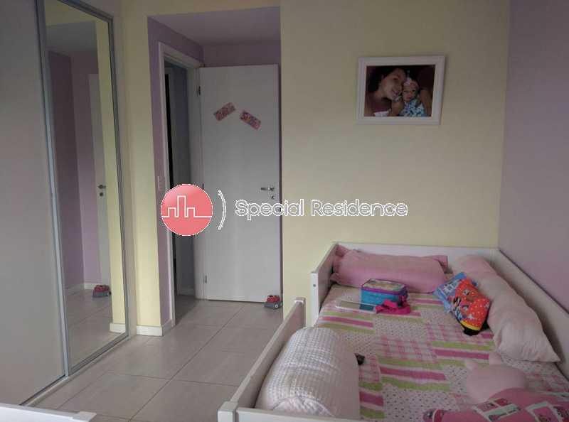 IMG-20210612-WA0048 - Casa em Condomínio 3 quartos à venda Barra da Tijuca, Rio de Janeiro - R$ 905.000 - 500436 - 11
