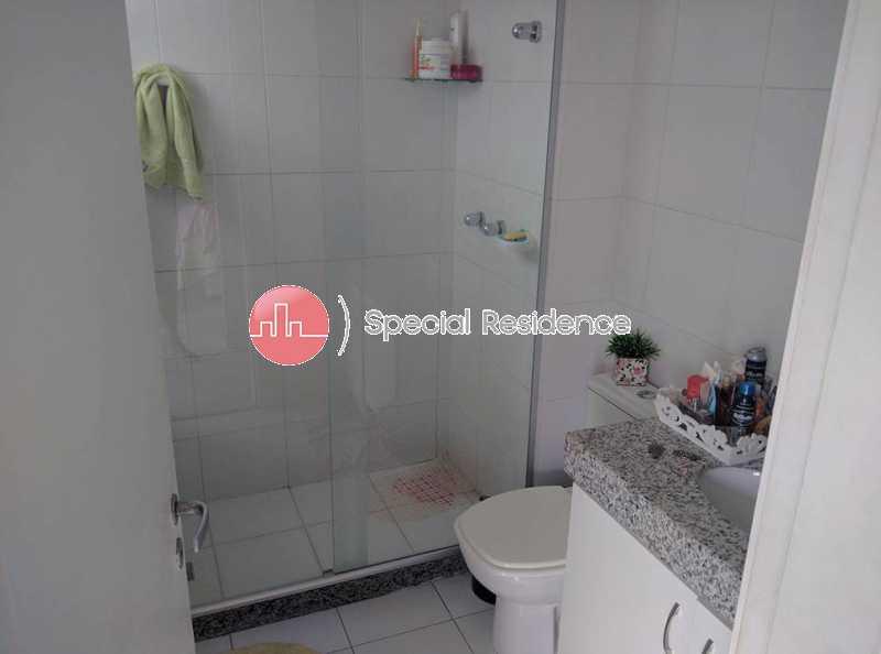 IMG-20210612-WA0047 - Casa em Condomínio 3 quartos à venda Barra da Tijuca, Rio de Janeiro - R$ 905.000 - 500436 - 15