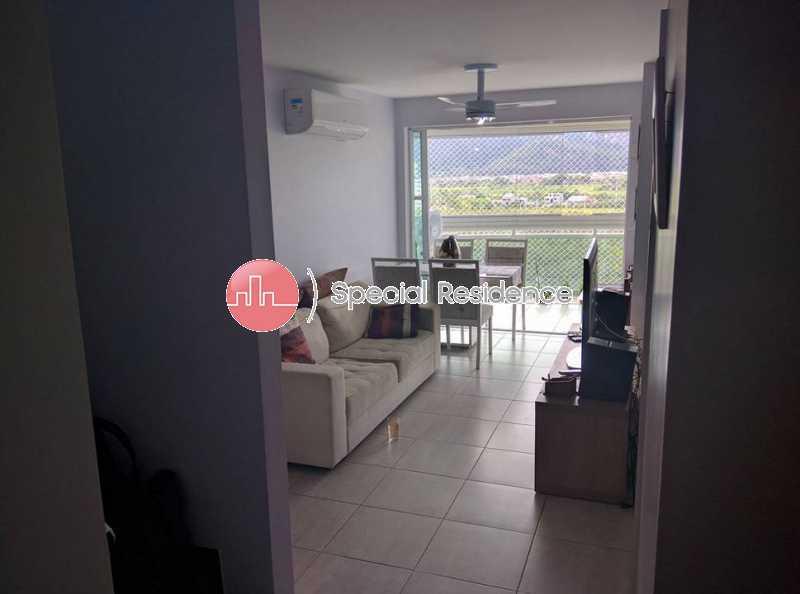 IMG-20210612-WA0046 - Casa em Condomínio 3 quartos à venda Barra da Tijuca, Rio de Janeiro - R$ 905.000 - 500436 - 7