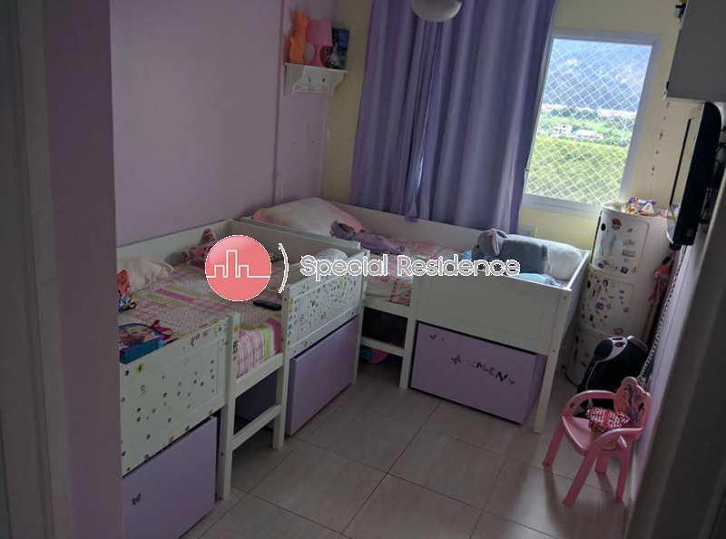 IMG-20210612-WA0045 - Casa em Condomínio 3 quartos à venda Barra da Tijuca, Rio de Janeiro - R$ 905.000 - 500436 - 13