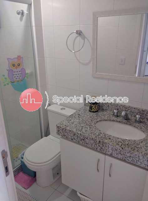 IMG-20210612-WA0044 - Casa em Condomínio 3 quartos à venda Barra da Tijuca, Rio de Janeiro - R$ 905.000 - 500436 - 16