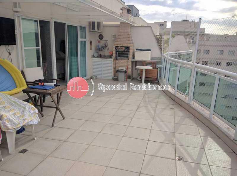 IMG-20210612-WA0042 - Casa em Condomínio 3 quartos à venda Barra da Tijuca, Rio de Janeiro - R$ 905.000 - 500436 - 5