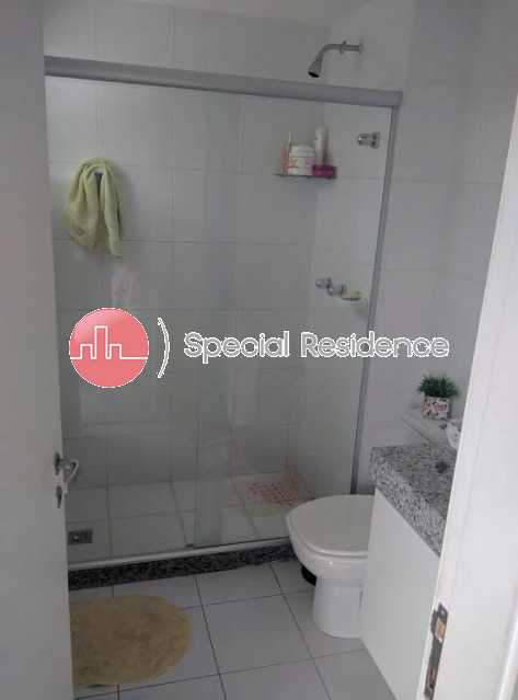 IMG-20210612-WA0038 - Casa em Condomínio 3 quartos à venda Barra da Tijuca, Rio de Janeiro - R$ 905.000 - 500436 - 17
