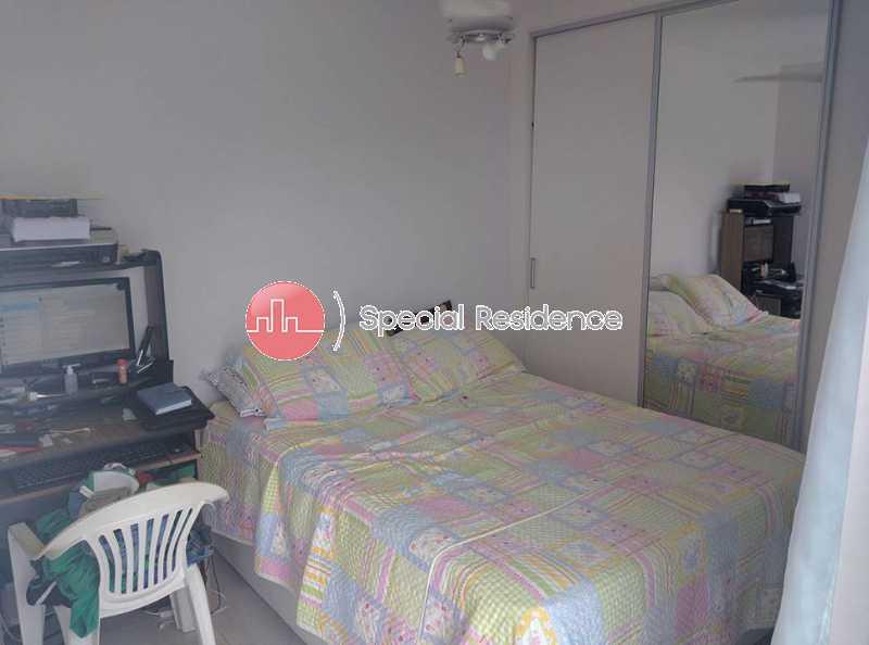 IMG-20210612-WA0037 - Casa em Condomínio 3 quartos à venda Barra da Tijuca, Rio de Janeiro - R$ 905.000 - 500436 - 9