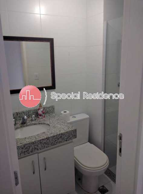 IMG-20210612-WA0036 - Casa em Condomínio 3 quartos à venda Barra da Tijuca, Rio de Janeiro - R$ 905.000 - 500436 - 18