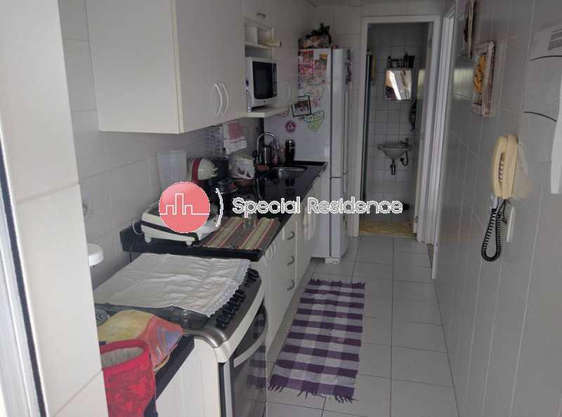IMG-20210612-WA0034 - Casa em Condomínio 3 quartos à venda Barra da Tijuca, Rio de Janeiro - R$ 905.000 - 500436 - 19