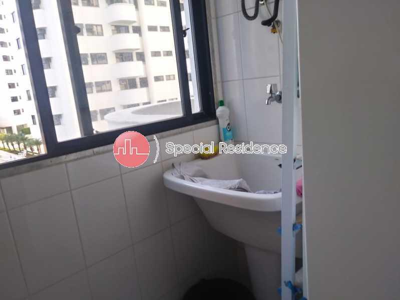 IMG-20210714-WA0009 - Apartamento 3 quartos à venda Recreio dos Bandeirantes, Rio de Janeiro - R$ 629.000 - 300839 - 11
