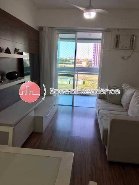 IMG-20210712-WA0019 - Apartamento 2 quartos à venda Jacarepaguá, Rio de Janeiro - R$ 440.000 - 201780 - 3