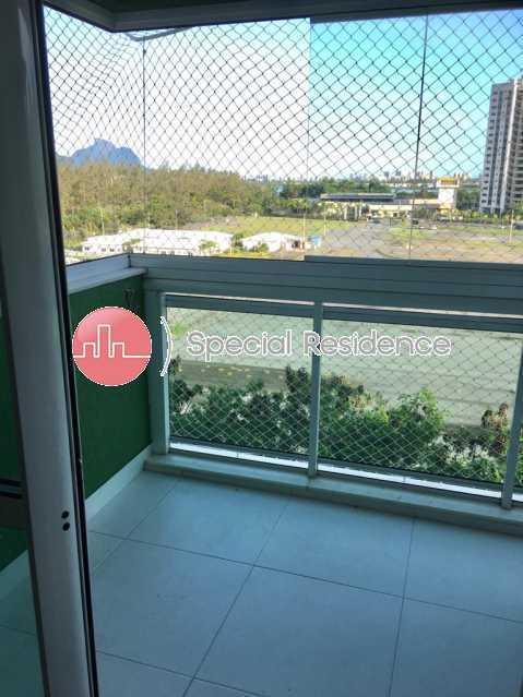 IMG-20210712-WA0007 - Apartamento 2 quartos à venda Jacarepaguá, Rio de Janeiro - R$ 440.000 - 201780 - 1