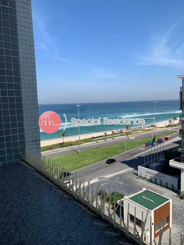 IMG_7550 - Apartamento 2 quartos à venda Barra da Tijuca, Rio de Janeiro - R$ 2.500.000 - 500438 - 3