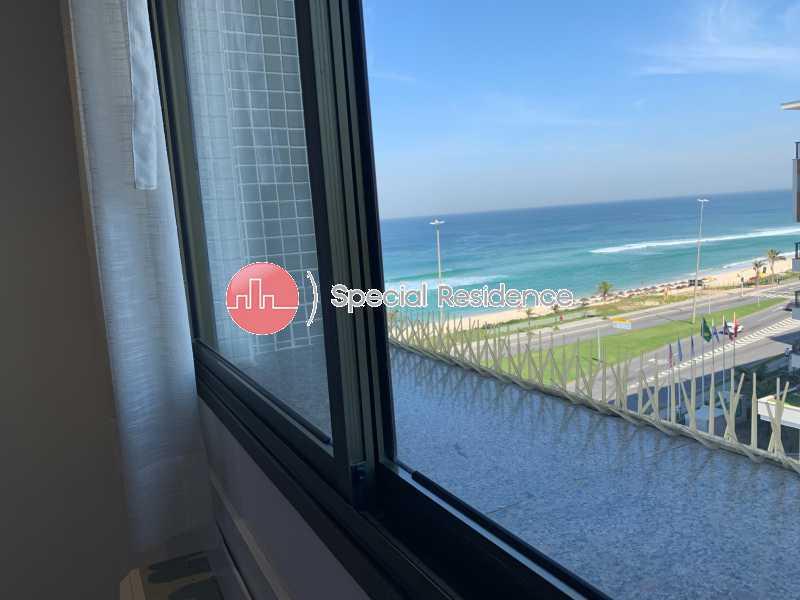 IMG_7548 - Apartamento 2 quartos à venda Barra da Tijuca, Rio de Janeiro - R$ 2.500.000 - 500438 - 13