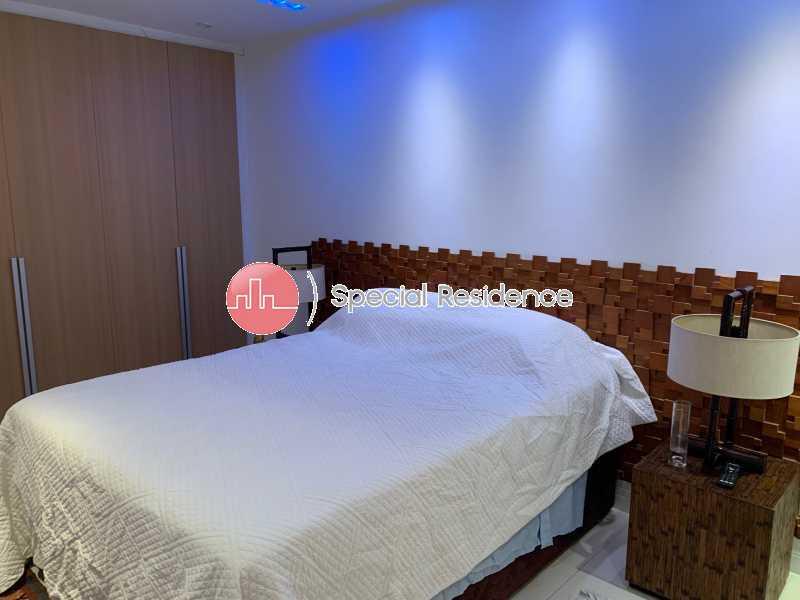 IMG_7545 - Apartamento 2 quartos à venda Barra da Tijuca, Rio de Janeiro - R$ 2.500.000 - 500438 - 10
