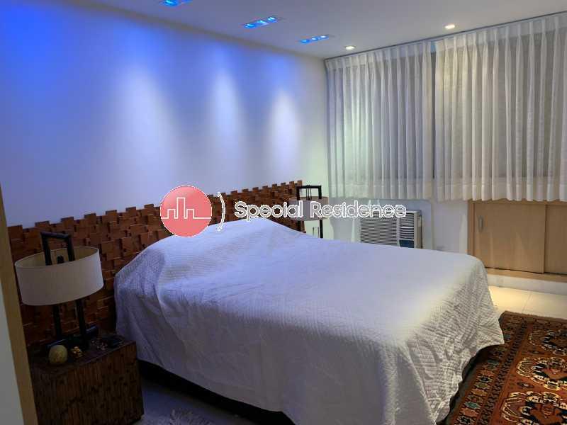 IMG_7544 - Apartamento 2 quartos à venda Barra da Tijuca, Rio de Janeiro - R$ 2.500.000 - 500438 - 12
