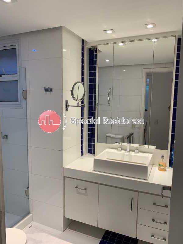 IMG_7541 - Apartamento 2 quartos à venda Barra da Tijuca, Rio de Janeiro - R$ 2.500.000 - 500438 - 16