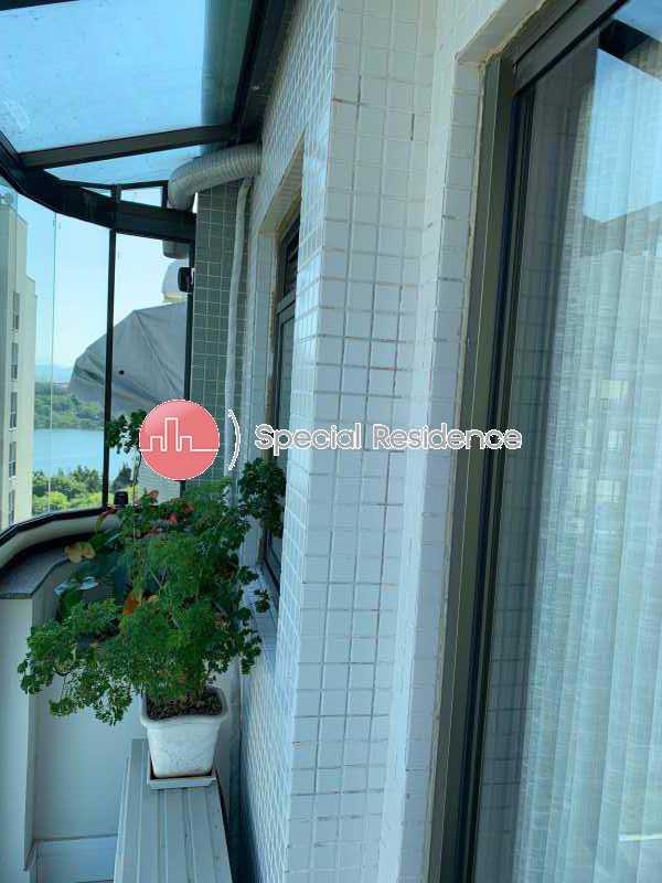 IMG_7538 - Apartamento 2 quartos à venda Barra da Tijuca, Rio de Janeiro - R$ 2.500.000 - 500438 - 26