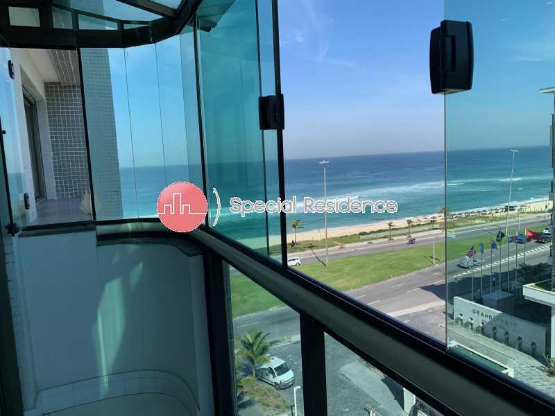 IMG_7536 - Apartamento 2 quartos à venda Barra da Tijuca, Rio de Janeiro - R$ 2.500.000 - 500438 - 27