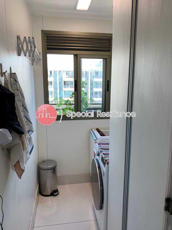 IMG_7534 - Apartamento 2 quartos à venda Barra da Tijuca, Rio de Janeiro - R$ 2.500.000 - 500438 - 8
