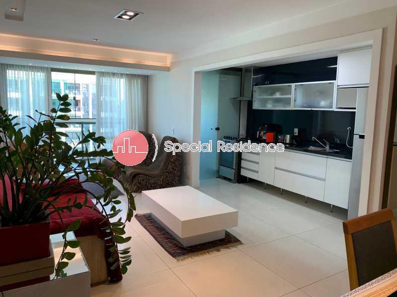 IMG_7532 - Apartamento 2 quartos à venda Barra da Tijuca, Rio de Janeiro - R$ 2.500.000 - 500438 - 5