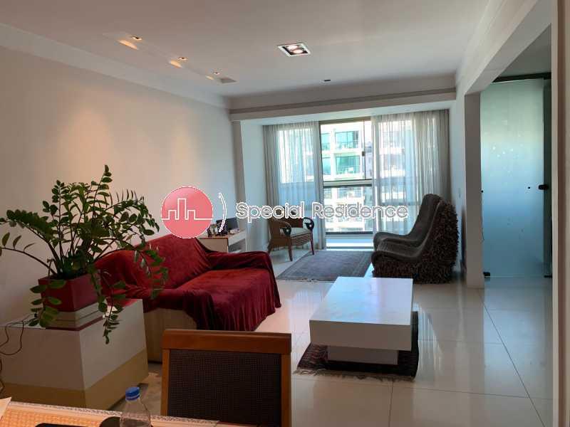 IMG_7531 - Apartamento 2 quartos à venda Barra da Tijuca, Rio de Janeiro - R$ 2.500.000 - 500438 - 4
