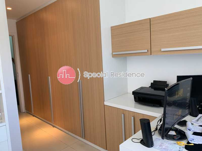 IMG_7527 - Apartamento 2 quartos à venda Barra da Tijuca, Rio de Janeiro - R$ 2.500.000 - 500438 - 17