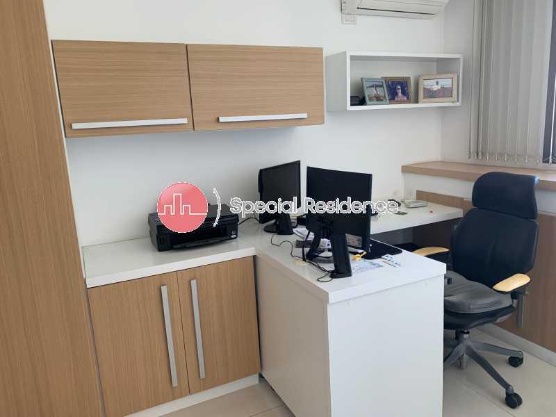 IMG_7526 - Apartamento 2 quartos à venda Barra da Tijuca, Rio de Janeiro - R$ 2.500.000 - 500438 - 18