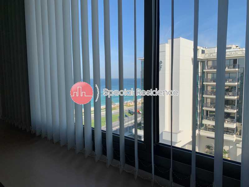 IMG_7525 - Apartamento 2 quartos à venda Barra da Tijuca, Rio de Janeiro - R$ 2.500.000 - 500438 - 14