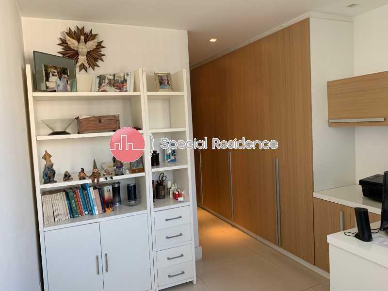 IMG_7524 - Apartamento 2 quartos à venda Barra da Tijuca, Rio de Janeiro - R$ 2.500.000 - 500438 - 19