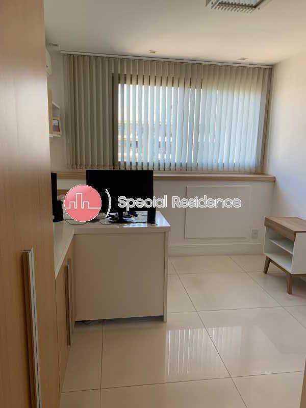 IMG_7522 - Apartamento 2 quartos à venda Barra da Tijuca, Rio de Janeiro - R$ 2.500.000 - 500438 - 20