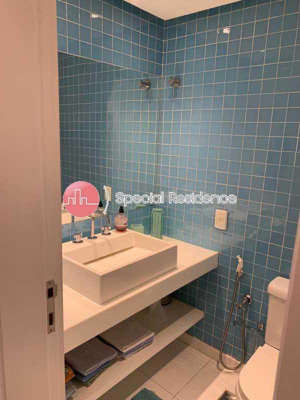 IMG_7521 - Apartamento 2 quartos à venda Barra da Tijuca, Rio de Janeiro - R$ 2.500.000 - 500438 - 22