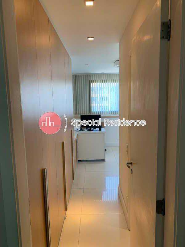 IMG_7519 - Apartamento 2 quartos à venda Barra da Tijuca, Rio de Janeiro - R$ 2.500.000 - 500438 - 21