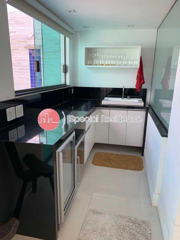 IMG_7517 - Apartamento 2 quartos à venda Barra da Tijuca, Rio de Janeiro - R$ 2.500.000 - 500438 - 24