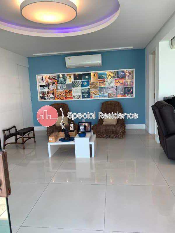IMG_7515 - Apartamento 2 quartos à venda Barra da Tijuca, Rio de Janeiro - R$ 2.500.000 - 500438 - 11
