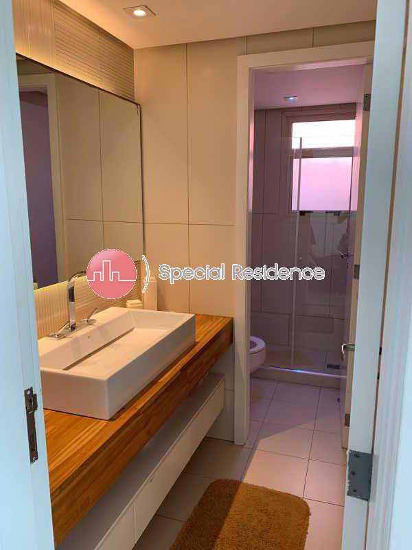 IMG_7514 - Apartamento 2 quartos à venda Barra da Tijuca, Rio de Janeiro - R$ 2.500.000 - 500438 - 25