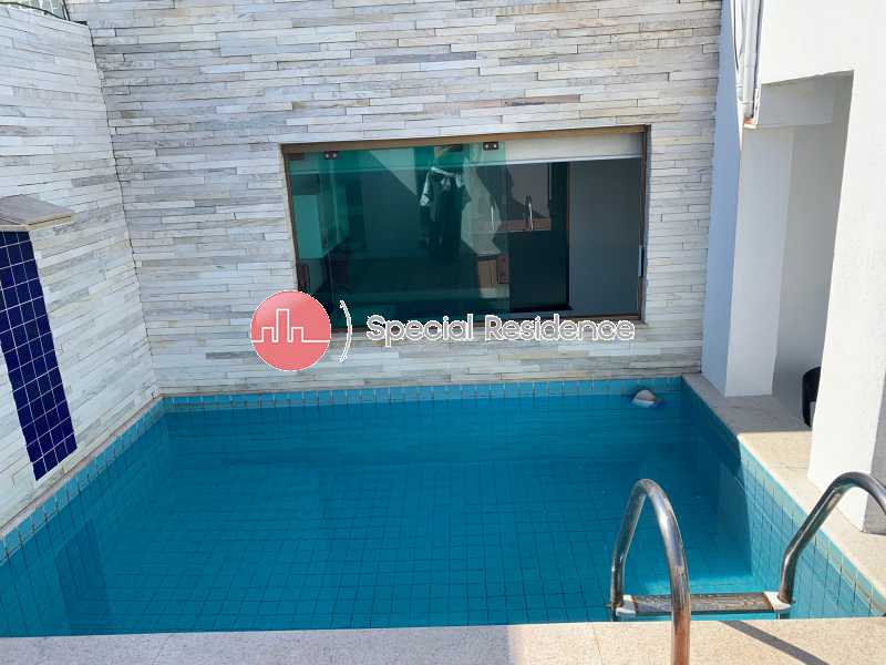 IMG_7512 - Apartamento 2 quartos à venda Barra da Tijuca, Rio de Janeiro - R$ 2.500.000 - 500438 - 28