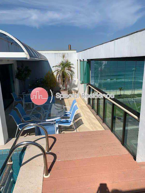 IMG_7511 - Apartamento 2 quartos à venda Barra da Tijuca, Rio de Janeiro - R$ 2.500.000 - 500438 - 29