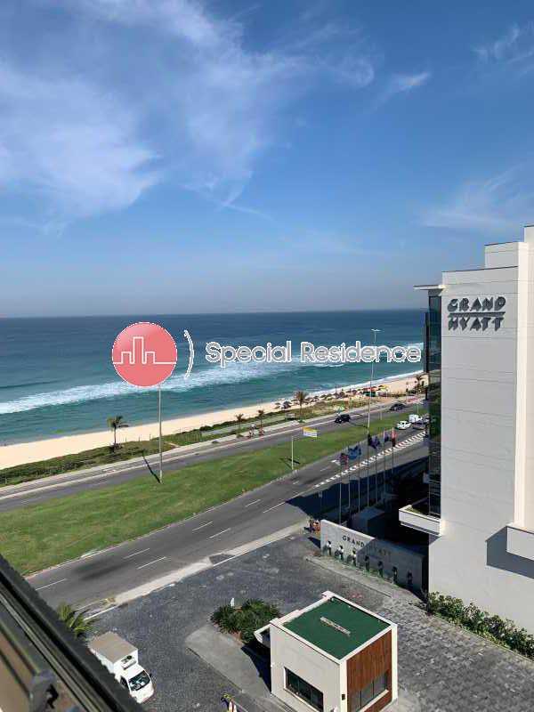 IMG_7510 - Apartamento 2 quartos à venda Barra da Tijuca, Rio de Janeiro - R$ 2.500.000 - 500438 - 1