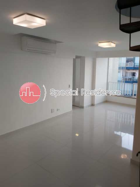WhatsApp Image 2021-07-15 at 1 - Apartamento 2 quartos para alugar Barra da Tijuca, Rio de Janeiro - R$ 5.500 - LOC500065 - 4