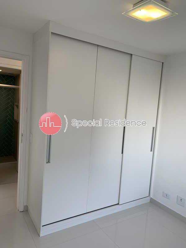 IMG_7565 - Apartamento 2 quartos para alugar Barra da Tijuca, Rio de Janeiro - R$ 5.500 - LOC500065 - 6