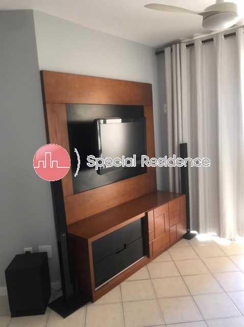 WhatsApp Image 2021-07-16 at 1 - Apartamento 2 quartos para alugar Barra da Tijuca, Rio de Janeiro - R$ 2.900 - LOC201611 - 4