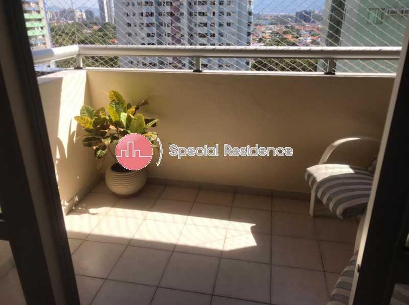 WhatsApp Image 2021-07-16 at 1 - Apartamento 2 quartos para alugar Barra da Tijuca, Rio de Janeiro - R$ 2.900 - LOC201611 - 3