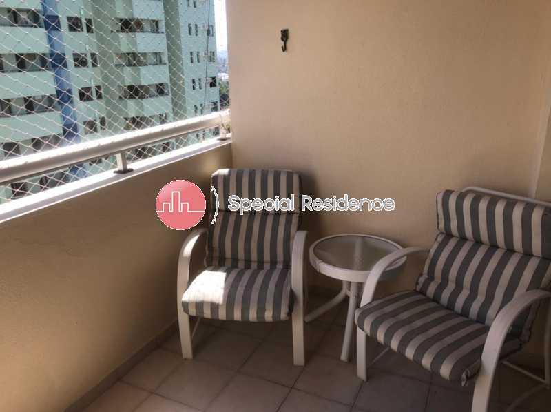 WhatsApp Image 2021-07-16 at 1 - Apartamento 2 quartos para alugar Barra da Tijuca, Rio de Janeiro - R$ 2.900 - LOC201611 - 8