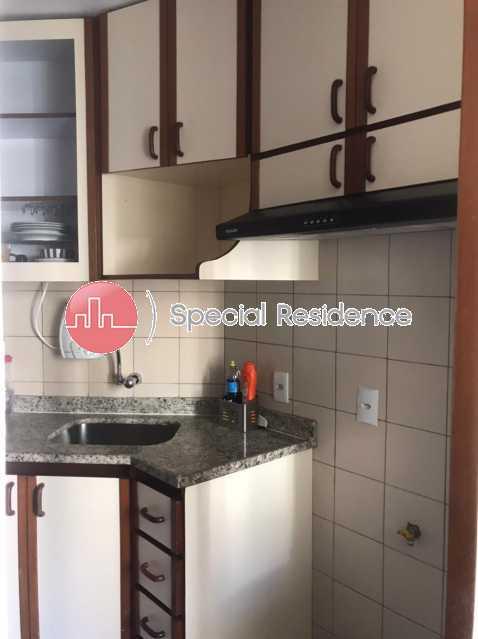 WhatsApp Image 2021-07-16 at 1 - Apartamento 2 quartos para alugar Barra da Tijuca, Rio de Janeiro - R$ 2.900 - LOC201611 - 15
