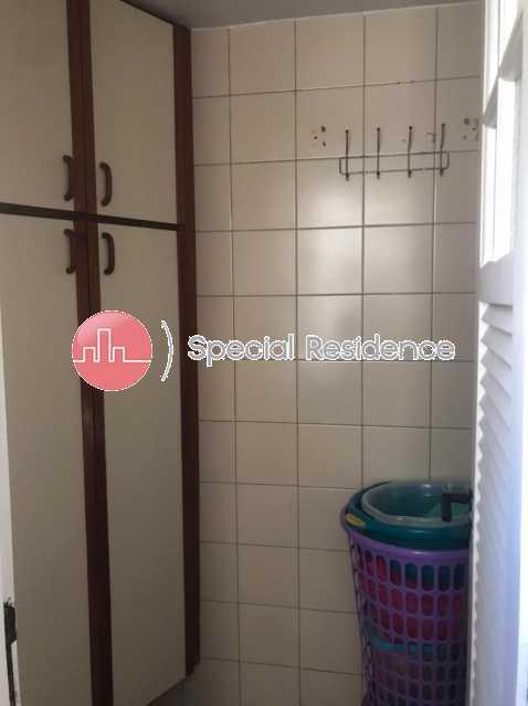 WhatsApp Image 2021-07-16 at 1 - Apartamento 2 quartos para alugar Barra da Tijuca, Rio de Janeiro - R$ 2.900 - LOC201611 - 17