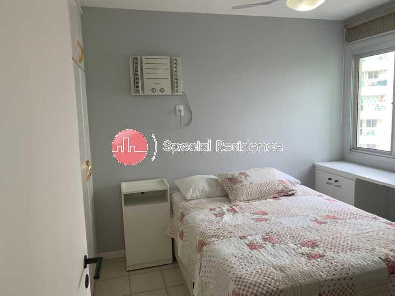 b55b8886-f5be-43d9-b2b4-1a7387 - Apartamento 2 quartos para alugar Barra da Tijuca, Rio de Janeiro - R$ 2.900 - LOC201611 - 27