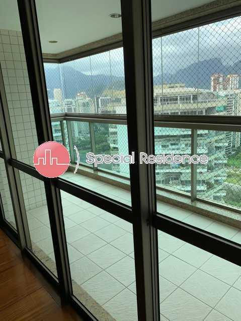 WhatsApp Image 2021-07-16 at 0 - Apartamento 4 quartos à venda Barra da Tijuca, Rio de Janeiro - R$ 3.299.000 - 400428 - 4
