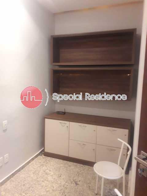 Sala Comercial 3. - Apartamento para alugar Barra da Tijuca, Rio de Janeiro - R$ 900 - LOC700047 - 16