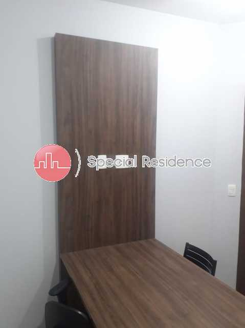 Sala Comercial 5. - Apartamento para alugar Barra da Tijuca, Rio de Janeiro - R$ 900 - LOC700047 - 14