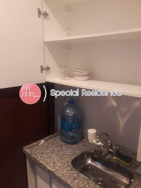 Sala Comercial 8. - Apartamento para alugar Barra da Tijuca, Rio de Janeiro - R$ 900 - LOC700047 - 17